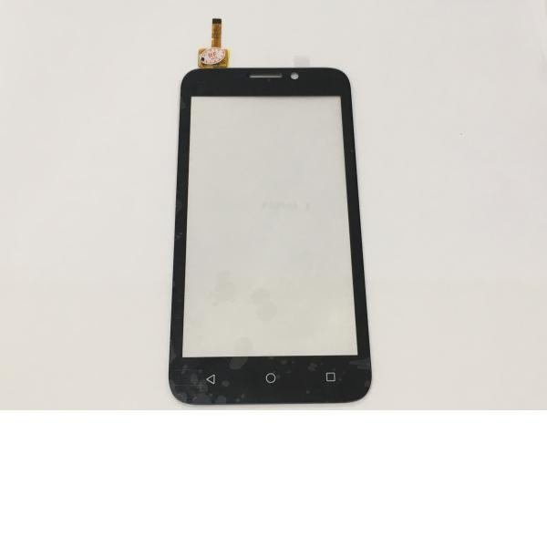PANTALLA TACTIL PARA HUAWEI ASCEND Y5, Y541,HONOR BEE - NEGRA
