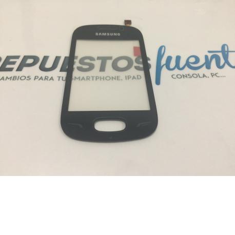 Pantalla Tactil Original De Samsung Rex 70 GT-S3800W