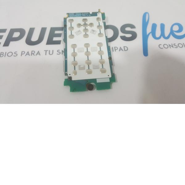PLACA BASE SAMSUNG E2510 LIBRE