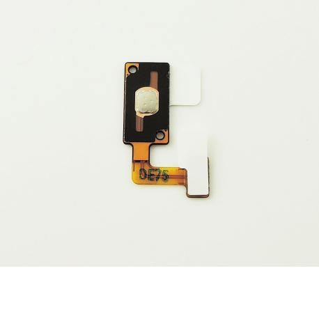 Flex Boton Home para Samsung Galaxy Grand Prime SM-G530F, SM-G530FZ, SM-G531F