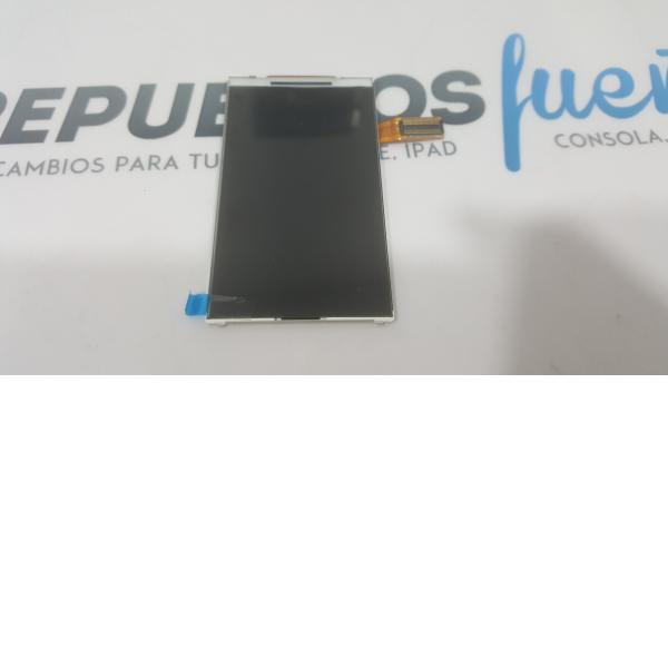 PANTALLA LCD SAMSUNG S5620 MONTE LIBRE