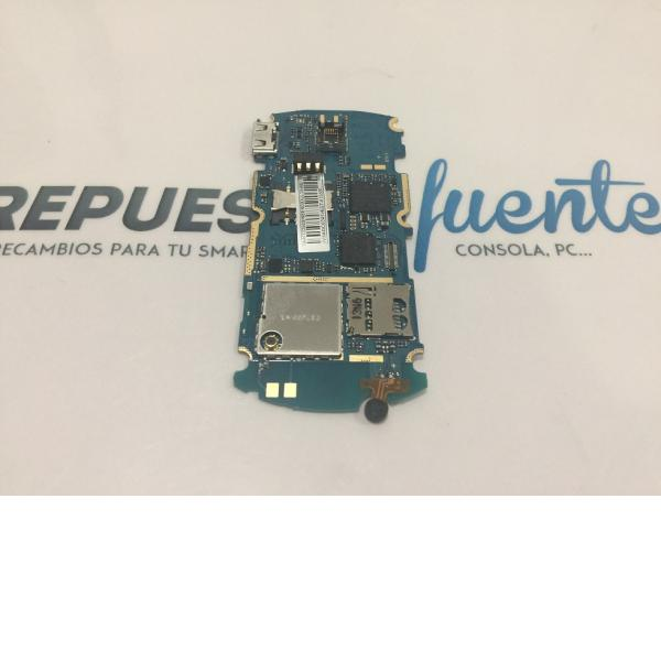 PLACA BASE ORIGINAL DE SAMSUNG E2558