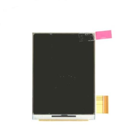 PANTALLA LCD ORIGINAL DE SAMSUNG M7500