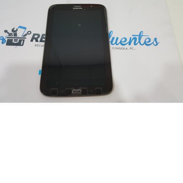 PANTALLA LCD + TACTIL SAMSUNG GALAXY NOTE 8.0 N5100 NEGRA