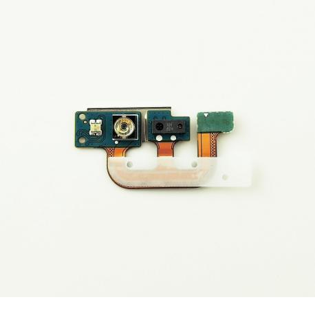FLEX CONECTOR DE CARGA MICRO USB Y MICROFONO PARA SAMSUNG NOTE 7 N930F