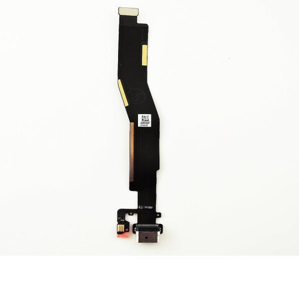 FLEX CONECTOR DE CARGA MICRO USB Y MICROFONO PARA ONEPLUS 3