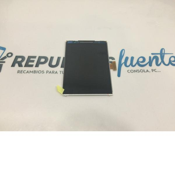 PANTALLA LCD DISPLAY ORIGINAL DE SAMSUNG S5282 STAR DUO
