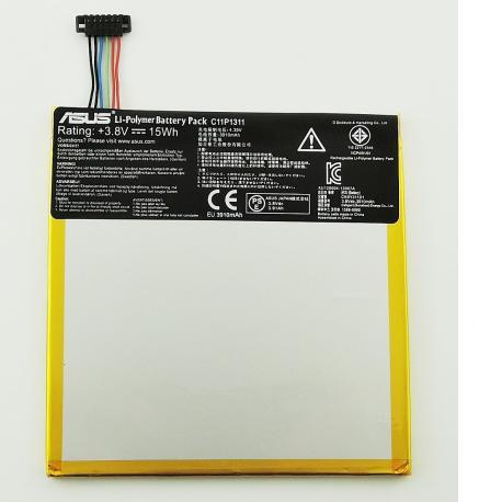 Bateria Original ASUS Fonepad 7 ME175 ME175CG K00Z K00S de 3910mAh
