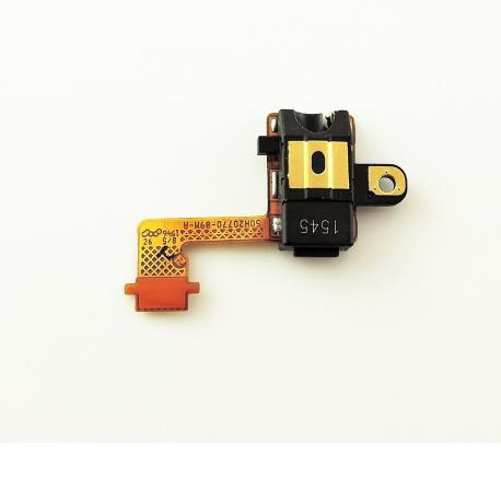 FLEX JACK DE AUDIO PARA HTC ONE A9