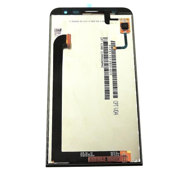 PANTALLA LCD DISPLAY + TACTIL PARA ASUS ZENFONE 2 LASER ZE600KL - NEGRA