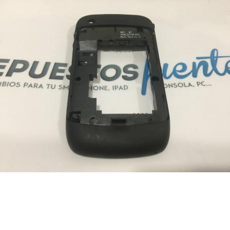 Carcasa Exterior Con Botones Original Blackberry 8520