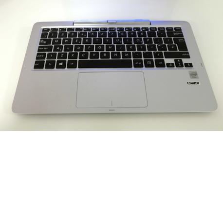 Teclado para Tablet Asus T200T T200TA (sin disco duro y sin tapadera de disco duro)- Recuperado