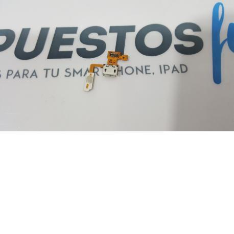 FLEX CONECTOR DE CARGA LG OPTIMUS P875 F5 L7 4G