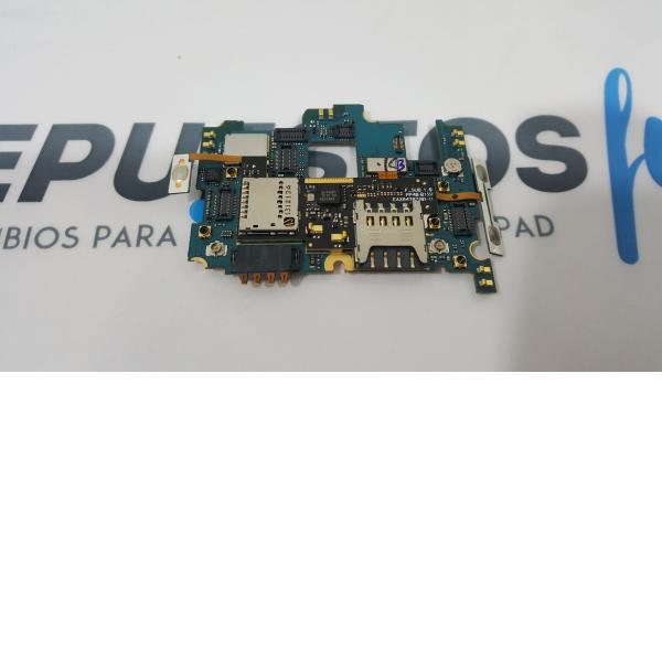 PLACA BASE ORIGINAL LG P875 OPTIMUS F5 L7 4G COMPAÑIA ORANGE