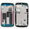 Carcasa Original HTC Desire V, Desire X Frontal marco cromado