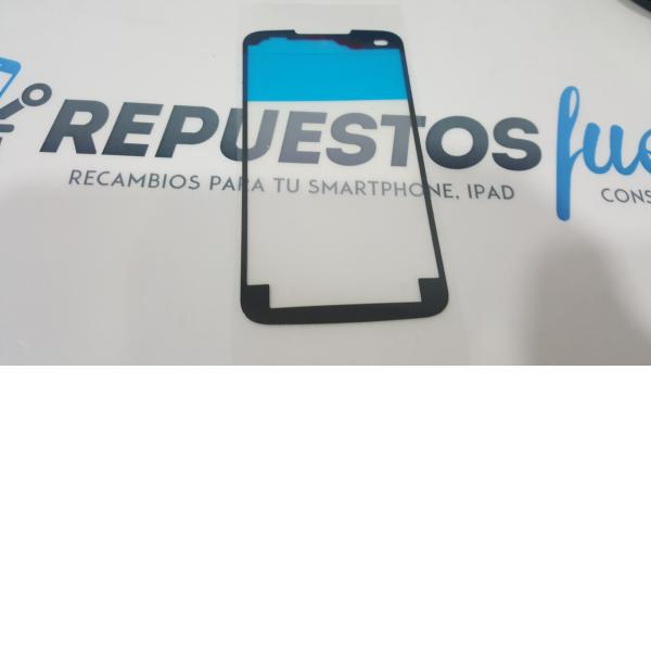 PEGATINA PARA TACTIL LG E510 OPTIMUS HUB