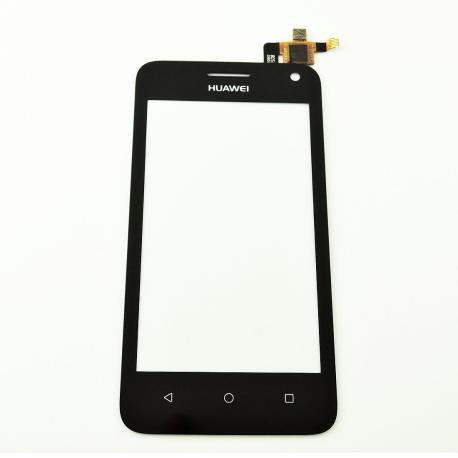 Pantalla Tactil para Huawei Y360 - Negra