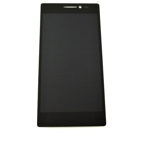 Pantalla LCD Display + Tactil para Lenovo Vibe X2 Pro - Negra