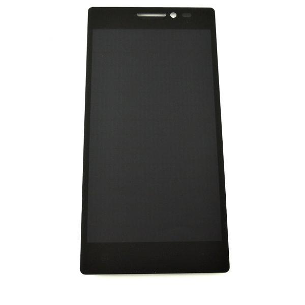 PANTALLA LCD DISPLAY + TACTIL PARA LENOVO VIBE X2 - NEGRA