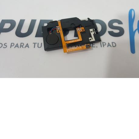 MODULO ALTAVOZ + VIBRADOR LG E510 OPTIMUS HUB