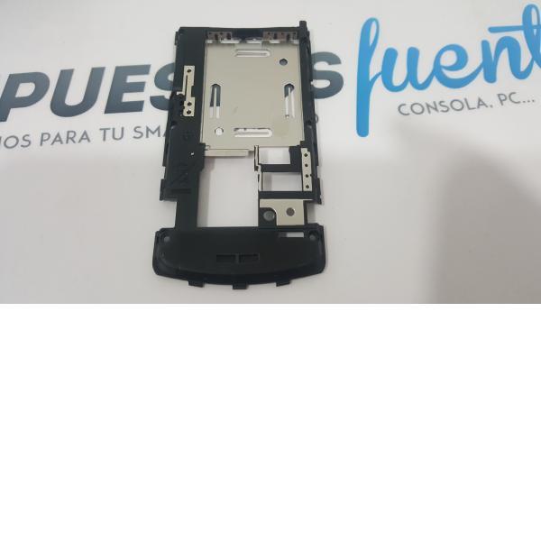 CARCASA INTERMEDIA MOTOROLA EX211 GLEAM