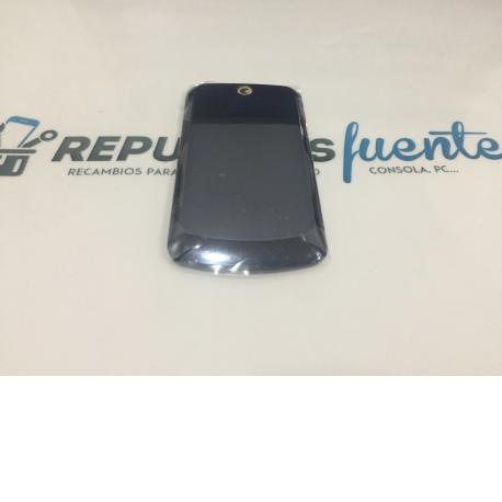 Tapa Trasera Motorola EX211 GLEAM Azul