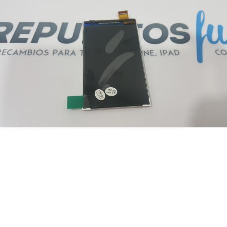 PANTALLA LCD ORIGINAL DE MOTOROLA WX308 GLEMA +