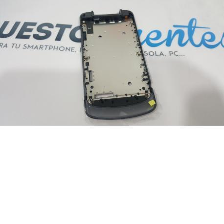 Carcasa Tapadera Motorola EX211 GLEAM Azul