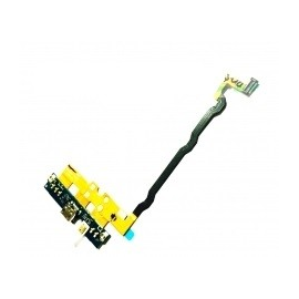Flex Conector carga micro usb LG Optimus P875 F5 L7 4G