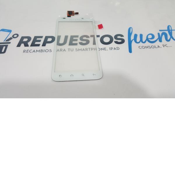 REPUESTO PANTALLA TACTIL ALCATEL OT-995, OT995 BLANCA