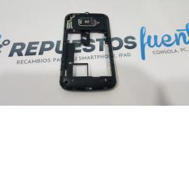 CARCASA INTERMEDIA ORIGINAL DE ALCATEL OT-983, OT983