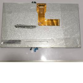 REPUESTO DE PANTALLA LCD PARA TABLET UNUSUAL 10X QUAD DE 10.1 PULGADAS