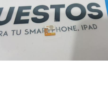 FLEX BOTON ENCENDIDO ORIGINAL ALCATEL ONE TOUCH OT-916