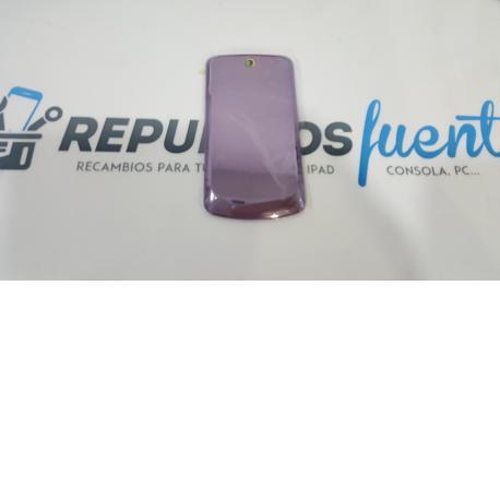 Tapa Trasera Motorola EX211 GLEAM Morada