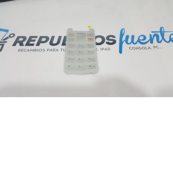 TECLADO ORIGINAL DE MOTOROLA WX308 GLEAM +