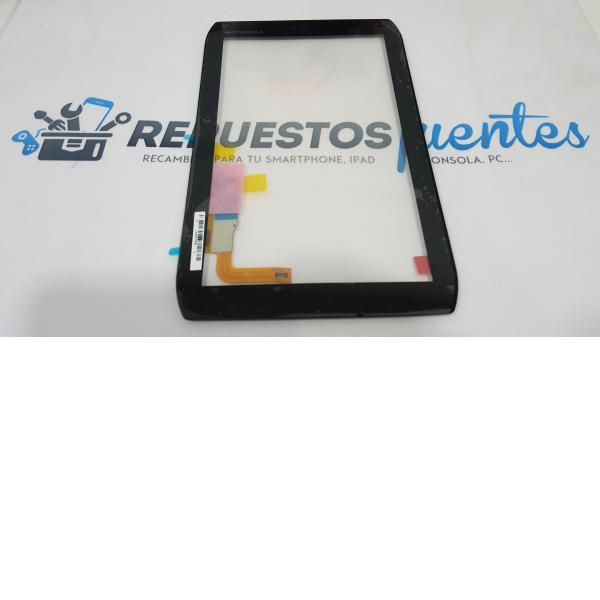 PANTALLA TACTIL ORIGINAL PARA TABLET MOTOROLA XOOM 2 Z608 3G