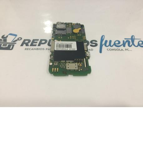 PLACA BASE ORIGINAL DE MOTOROLA DEFY MINI XT320