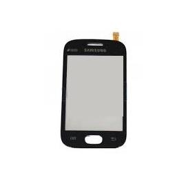 Pantalla tactil Original Samsung Galaxy young s6310 S6310N Negra