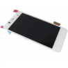 Pantalla lcd + tactil Alcatel Touch 6010 Star blanca