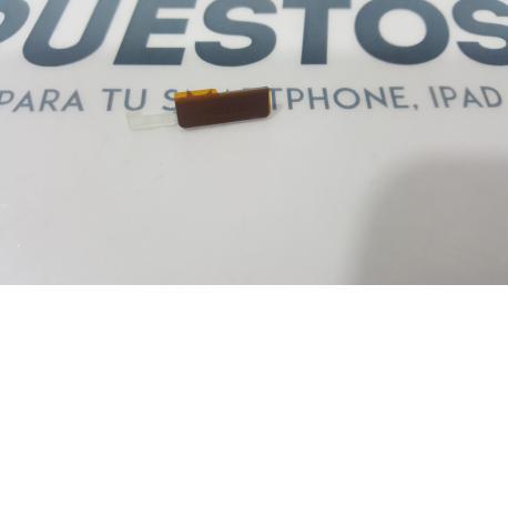 TAPA PROTECTORA DE RANURA HDMI ORIGINAL DE SONY XPERIA S LT26I - PLATA