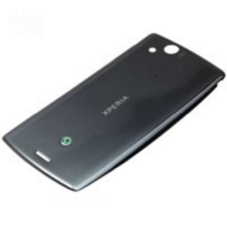 Tapa Trasera Original Sony Ericsson Arc S LT15i LT18i Negra