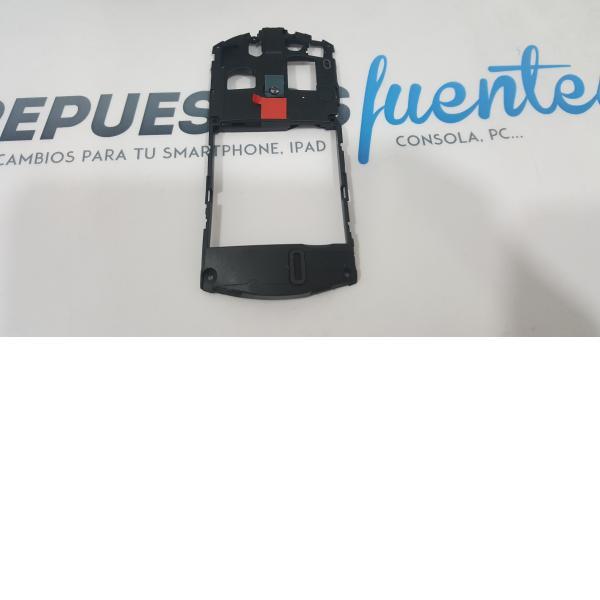CARCASA INTERMEDIA SONY-ERICSSON XPERIA NEO MT15I/ NEO V MT11I
