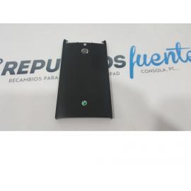 Tapa Trasera Original De Sony Ericsson Xperia P Lt22i - Negra