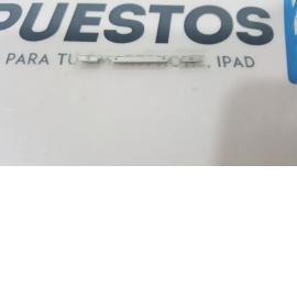 BOTÓN VOLUMEN + BOTÓN DE CAMARA + BOTÓN DE BLOQUEO ORIGINAL SONY XPERIA T LT30 BLANCO