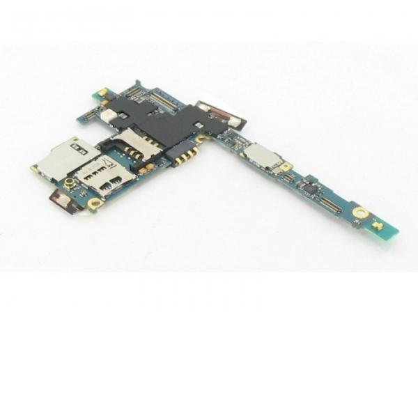 PLACA BASE ORIGINAL SAMSUNG GALAXY S2 I9100