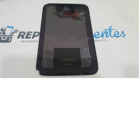 Tapa Trasera Original Samsung N5100 Galaxy Note 8.0 Negra