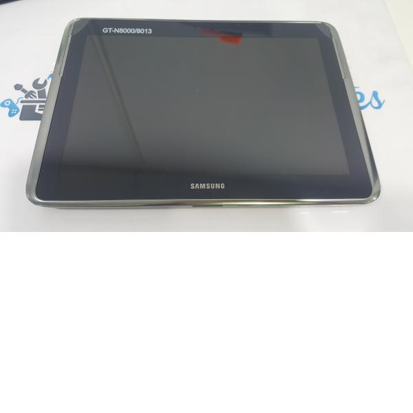 PANTALLA LCD + TACTIL CON MARCO ORIGINAL TABLET SAMSUNG GALAXY NOTE 10.1 N8000