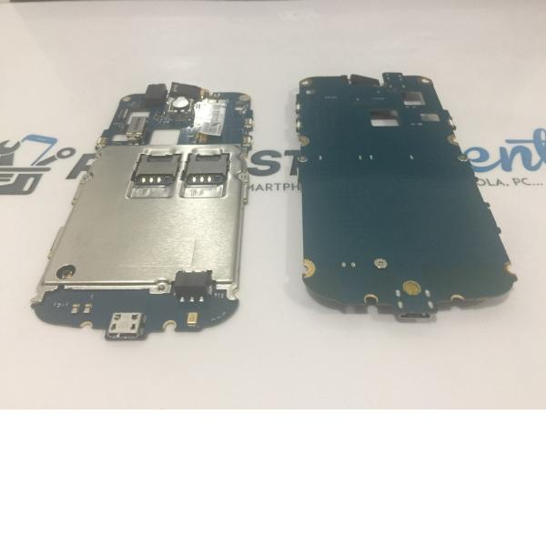 PLACA BASE ORIGINAL SAMSUNG GALAXY FRESH S7390