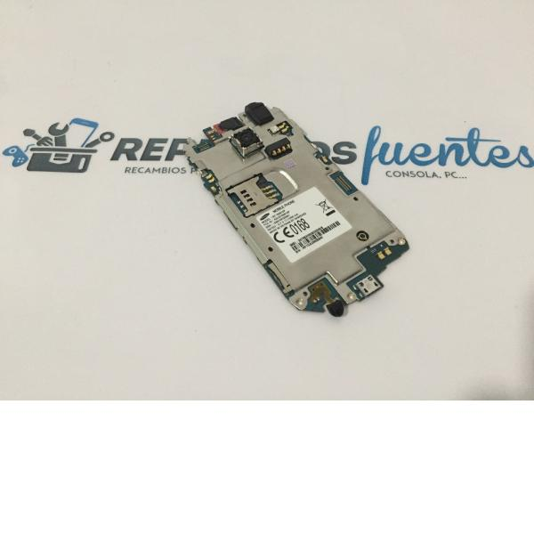 PLACA BASE ORIGINAL SAMSUNG GALAXY FAME S6810