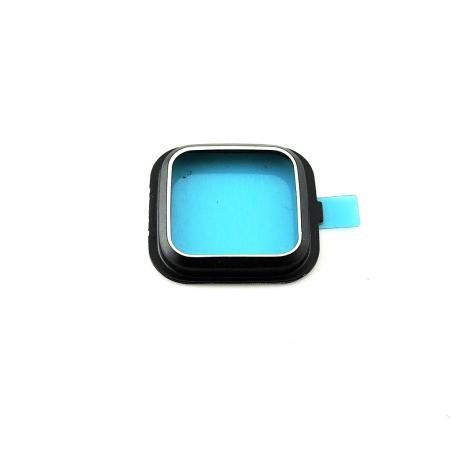 Embellecedor de Camara para Samsung Galaxy Note Edge N915F - Negro